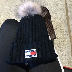 Tommy Hilfiger hat for women
